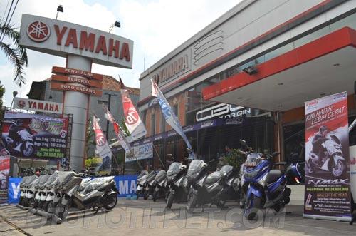 dealer yamaha