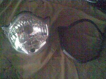 headlamp ovi-2