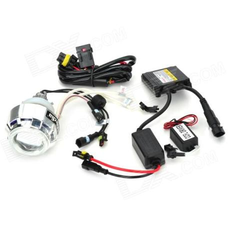 HID Kit Projector