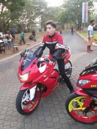 motor boy di anak jalanan RCTI