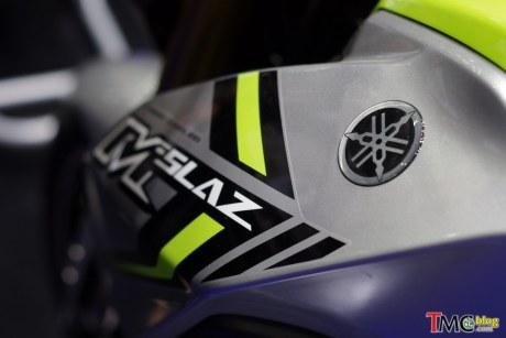 Yamaha Mslaz-1