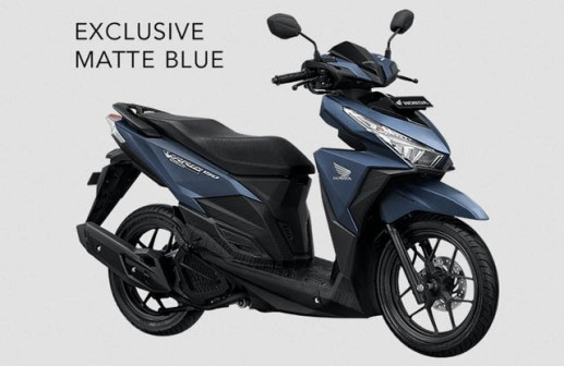 All-new-honda-vario-techno-150-warna-biru-doff-matte-blue