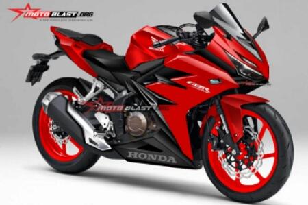 Honda-CBR250RR-2016-warna-merah