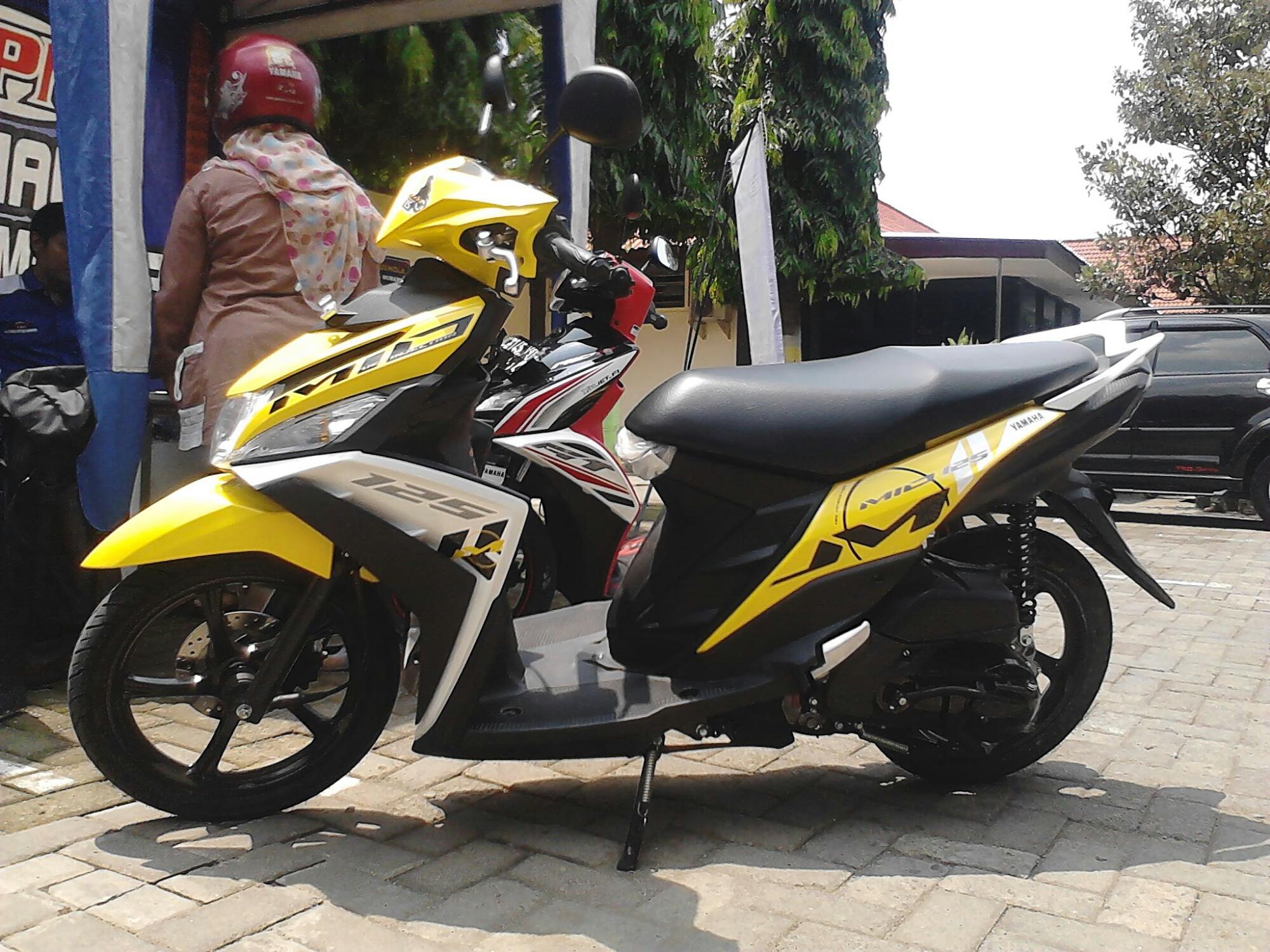 yamaha-mio-m3-warna-kuning | bmspeed7
