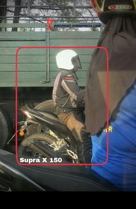Supra-X-150