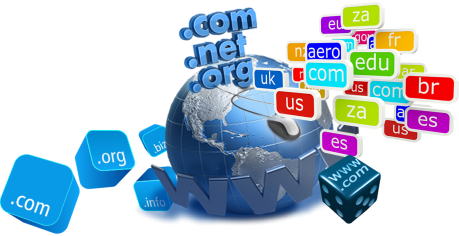 self-domain