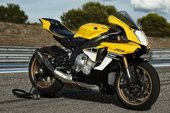 Yamaha-R1M