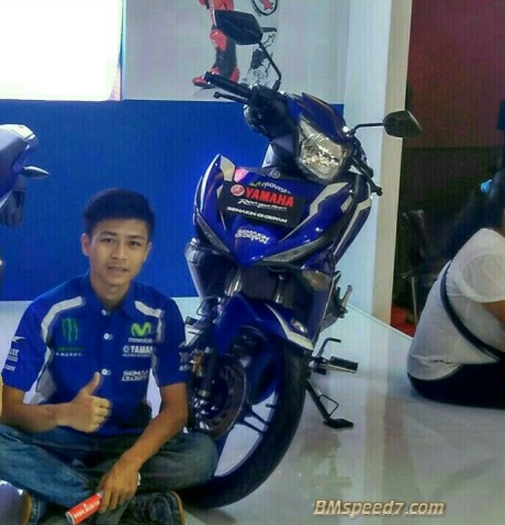 All-New-Yamaha-MX-king-livery-movistar-2016-di-IIMS-2016-JIExpo-kemayoran