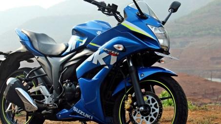 Suzuki-Gixxer-150-india