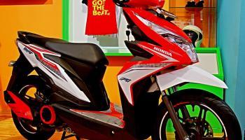 Aksesoris All New Honda BeAT ESP Bikin Skutik Kamu Tampil Makin Kece