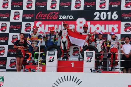 AHRT-Suzuka-4-Hours-Endurance-Race