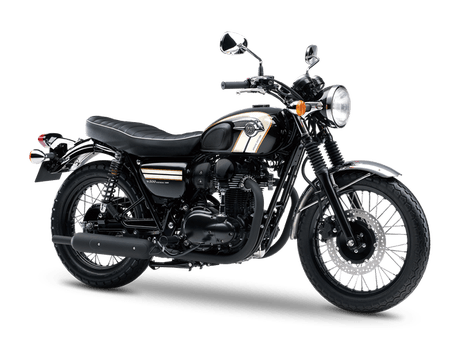 new-Kawasaki-W800-hitam