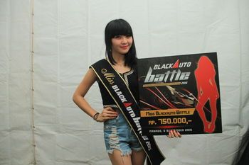 miss-black-auto-battle-2015-manado