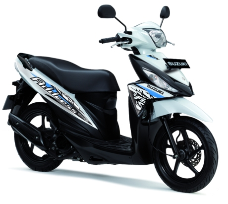 Suzuki-adress-fi-Brilliant-White