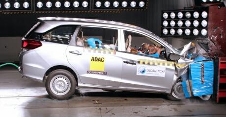Honda Mobilio Non Airbag