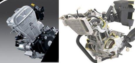 mesin-Honda-CB150R-Dohc