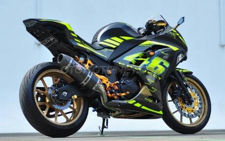 Kawasaki-Ninja-modif-minimalis