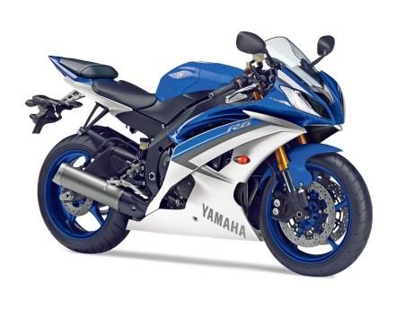 Yamaha-R6-biru