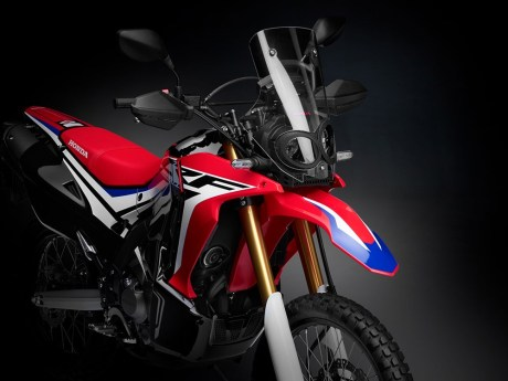 Honda-CRF250-Rally-red