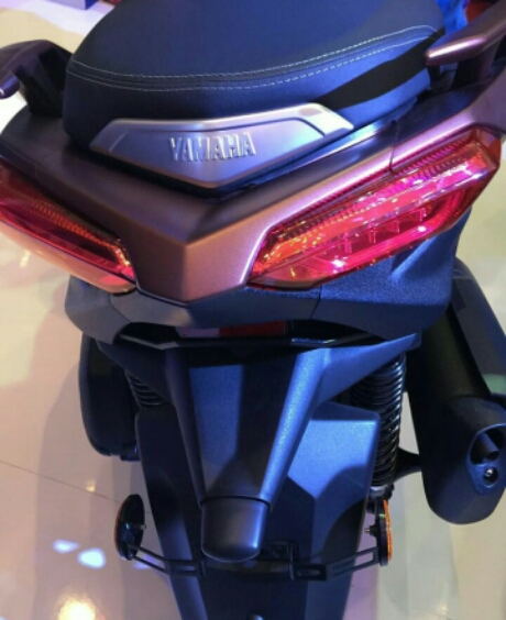 Stop Lamp LED Yamaha Xmax 250