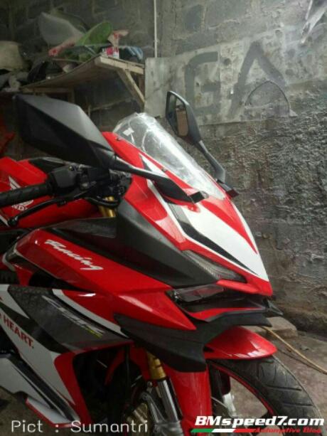 winglet-CBR250RR