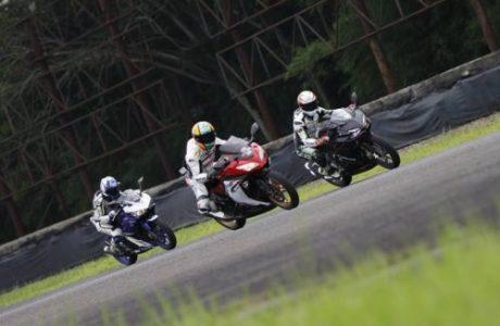 Kawasaki Ninja 250 By Trickstar Jepan Di sirkuit Sentul entul